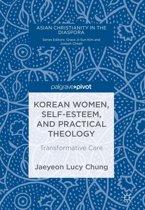 Korean Women, Self-Esteem, and Practical Theology