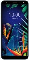 LG K40 - 32GB - Blauw