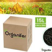 Organifer Najaar Afharder Mestkorrels 3in1 (10Kg)