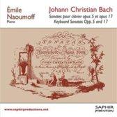 Sonate Pour Clavier Opus.5 Et 17