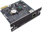 APC AP9630 netwerkkaart & -adapter