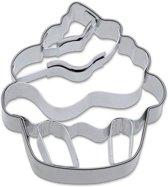 Uitsteker RVS - cupcake / muffin - 5.5cm - St�dter