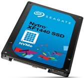 Image of Seagate Nytro SSD 800 GB PCIE NVMe 6 , 4 cm ST800KN0001 (7636490075629)