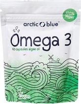 ARCTIC BLUE - OMEGA 3 - ALGENOLIE - 60 CAPSULES
