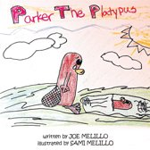 Parker the Platypus