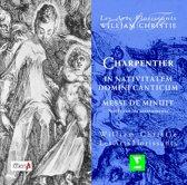 Charpentier: In Nativitatem Domini Canticum etc / Christie et al