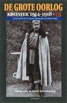 De Grote Oorlog, kroniek 1914-1918 14