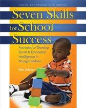 Seven Skills for School Success