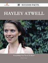 Hayley Atwell 69 Success Facts - Everything you need to know about Hayley Atwell