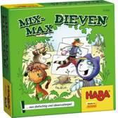Haba Spel Spelletje vanaf 4 jaar Mix Max dieven