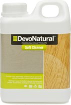 DevoNatural Soft Cleaner 1L