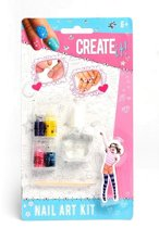 **Create It! Nauk Art Kit 64103