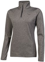 Protest Thermo Top Dames FABRIZOM HeatherM/38
