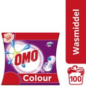 Omo Colour, Professioneel, 100 wasbeurten