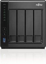 Fujitsu CELVIN NAS QE807 Ethernet LAN Mini Toren
