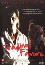 Trading Favors (dvd)