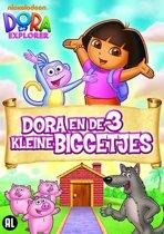 Dora The Explorer - Dora En De 3 Kleine Biggetjes