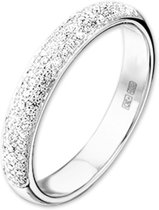 The Jewelry Collection Ring Diamant 0.25ct H Si - Witgoud