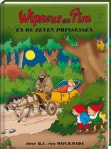 Wipneus en Pim 12 - Wipneus en Pim en de zeven prinsessen