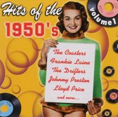 Hits of the 1950's, Vol. 1