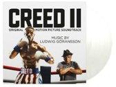 Creed Ii (White) -Clrd- (LP)