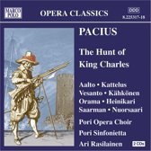 Pacius: The Hunt Of King Charl