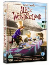 Alice In Wonderland (1933) (import) (dvd)