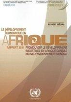 Le Developpement Economique En Afrique Rapport 2011