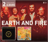 Earth & Fire - 2 For 1: Song Of The Marching Children