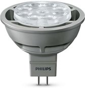 Philips LED Spot GU5.3 - 6.5W = 35W - Dimbaar