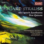 Music By Richard Strauss