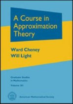 A Course in Approximation Theory