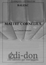 Maître Cornelius