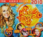 Kids Top 20 - Summer Edition 2010
