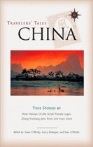 Travelers' Tales China