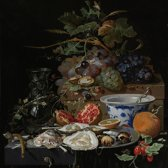 Rijksmuseum - Stilleven met Oesters