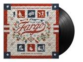Original Soundtrack - Fargo S.2 (Score+Original Soundtrack)