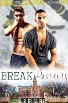 Break Away (First Time Gay Hockey Romance)