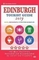 Edinburgh Tourist Guide 2019
