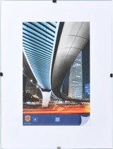 Fotolijst - Henzo - Clip frame- Fotomaat 10x15 - Transparant