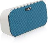 Rapoo A500 - Bluetooth Speaker - Blauw