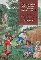 Rural Society and Economic Change in County Durham