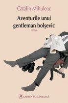 Aventurile unui gentleman bolșevic