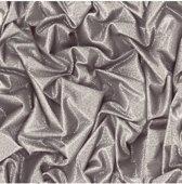Faux Semblant glitterstof beige behang (vliesbehang, beige)