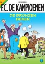 F.C. De Kampioenen - 106 De bronzen beker