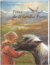Prins, De Ijslandse Pony