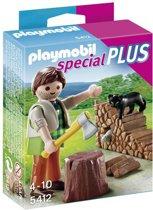 Playmobil Houthakker - 5412