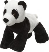 Pluche pandabeer knuffel 22 cm