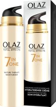 Olaz Total Effects 7in1 Verzorging voor de rijpere huid - 50ml - Dagcrème
