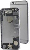 Complete behuizing voor iPhone 6 - grijs